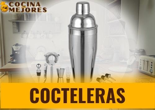 mejores cocteleras