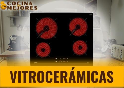 mejor vitrocerámica