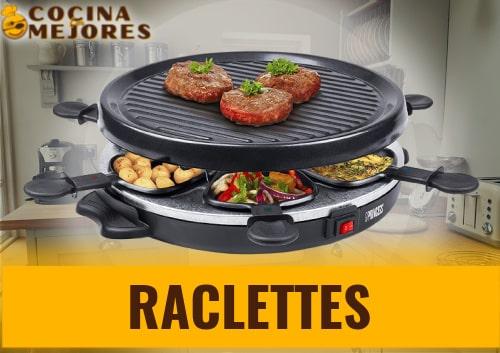 mejor raclette